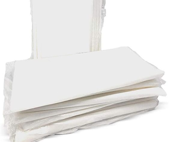 Disinfected free linen included