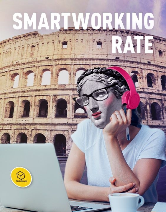 SMARTWORKING RATE